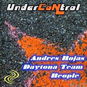 Andres Rojas, Beople & Daytona Team 歌手頭像