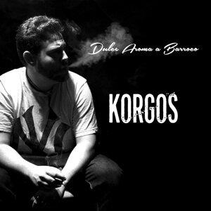 Korgos 歌手頭像