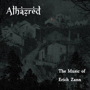 Alhazred 歌手頭像