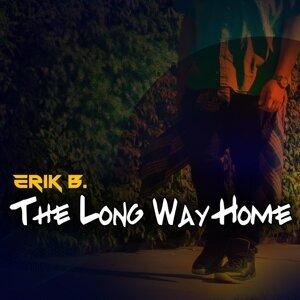 Erik B. 歌手頭像