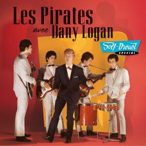 Les Pirates avec Dany Logan 歌手頭像