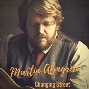 Martin Almgren 歌手頭像
