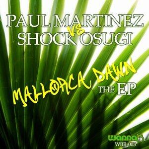 Paul Martinez VS Shock Osugi 歌手頭像