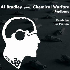 Al Bradley & Chemical Warfare 歌手頭像
