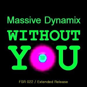 Massive Dynamix 歌手頭像