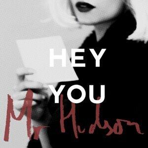 Mr Hudson (哈德遜先生) 歌手頭像