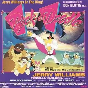 Rock A Doodle 歌手頭像