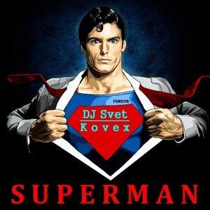 DJ Svet & Kovex 歌手頭像