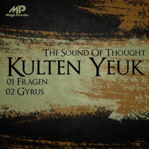 Kulten Yeuk 歌手頭像
