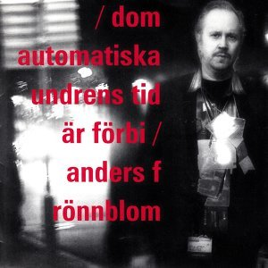 Anders F. Rönnblom