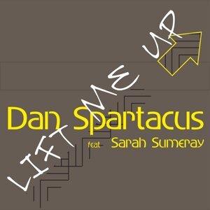 Dan Spartacus featuring Sarah Sumeray 歌手頭像