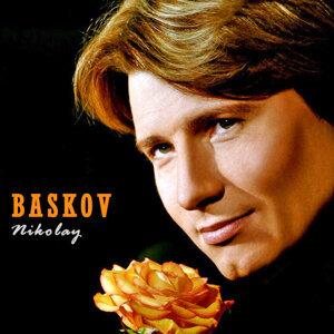 Nikolay Baskov 歌手頭像