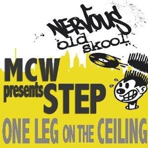 MCW Presents Step 歌手頭像