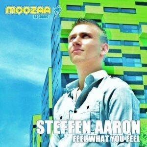 Steffen Aaron