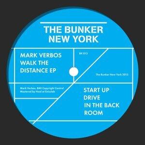 Mark Verbos 歌手頭像