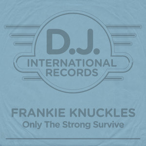 Frankie Knuckles 歌手頭像
