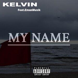 Kelvin 歌手頭像
