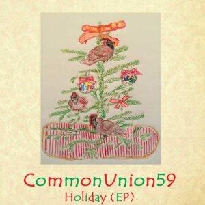 CommonUnion59 歌手頭像