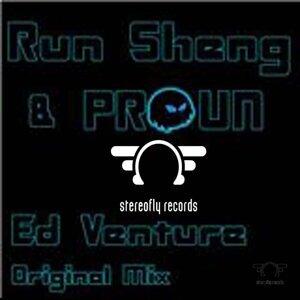 Run Sheng & Praun 歌手頭像