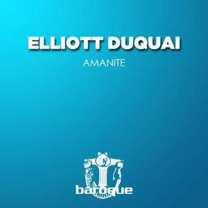 Elliott Duquai 歌手頭像