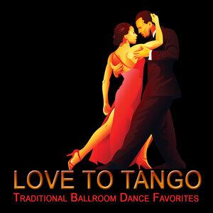 Tango Society 歌手頭像