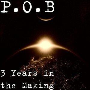 P.O.B 歌手頭像