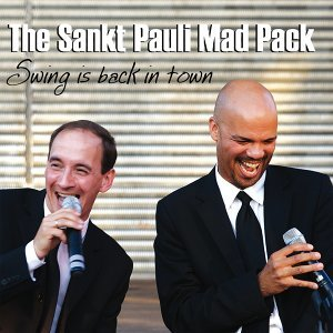 The Sankt Pauli Mad Pack & Dennis Durant und Marcus Prell 歌手頭像