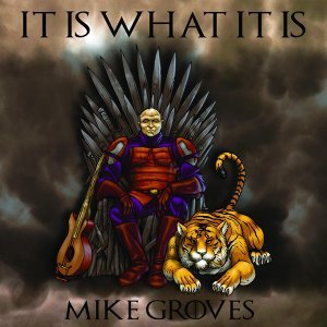 Mike Groves 歌手頭像