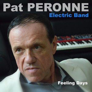 Pat Peronne Electric Band 歌手頭像