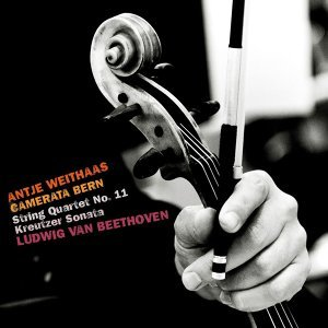 Antje Weithaas & Camerata Bern 歌手頭像