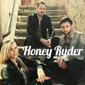 Honey Ryder 歌手頭像