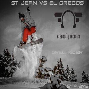 St Jean vs. El Gregos 歌手頭像