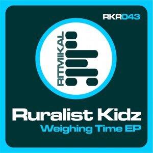 RuraList KidZ 歌手頭像