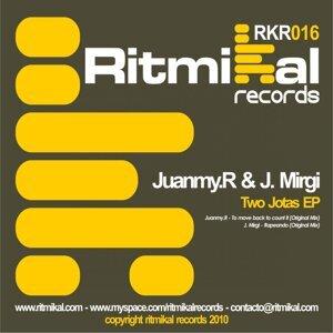 Juanmy.R & J. Mirgi 歌手頭像