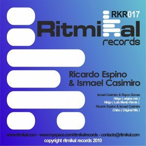 Ricardo Espino & Ismael Casimiro 歌手頭像