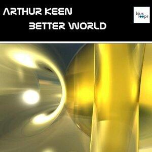 Arthur Keen