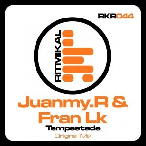 Juanmy.R & Fran Lk 歌手頭像