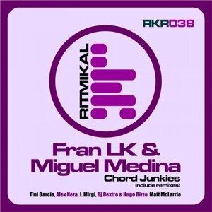 Fran LK & Miguel Medina 歌手頭像