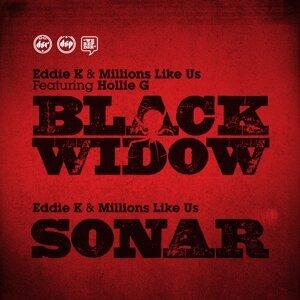 Eddie K & Millions Like Us 歌手頭像