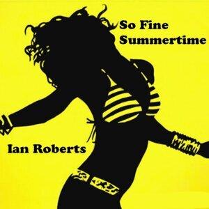 Ian Roberts 歌手頭像