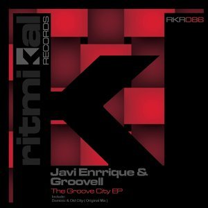 Javi Enrrique & Groovell 歌手頭像