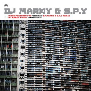 Jakes, DJ Marky & S.P.Y 歌手頭像