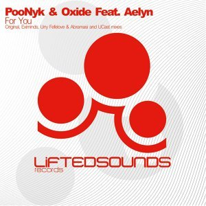 Poonyk, Oxide & PooNyk & Oxide feat. Aelyn 歌手頭像