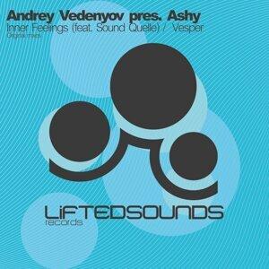 Andrey Vedenyov pres. Ashy 歌手頭像
