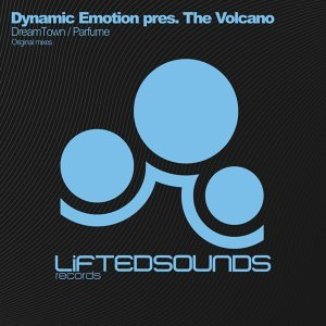 Dynamic Emotion pres. The Volcano 歌手頭像