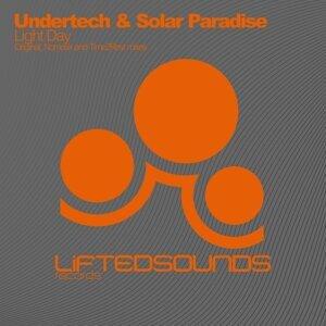 Undertech & Solar Paradise 歌手頭像