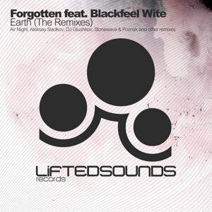 Forgotten feat. Blackfeel Wite feat. Blackfeel Wite 歌手頭像