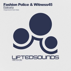 Fashion Police & Witness45 歌手頭像