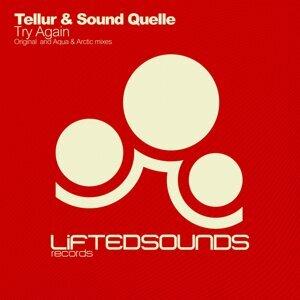 Tellur & Sound Quelle 歌手頭像