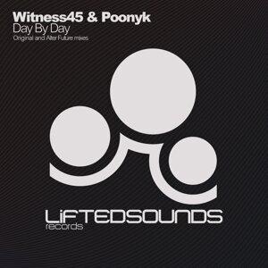 Witness45 & Poonyk 歌手頭像